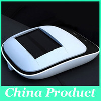 Wholesale Car Air Fresheners Wholesale - Free shipping protable solar car air freshener purifier for car fresheners aromatizador fragrance home oxygen bar solid perfume 010275
