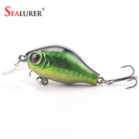 Wholesale Japan Tackle Free Shipping - 1PCS 5.5cm 9g pesca crankbait hard Bait tackle artificial lures swimbait fish japan wobbler Free shipping