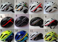 Wholesale Helmet Cycles - Hot sale!Evade Style Integrally Molded Ultralight Breathable Bicycle Road Cycling Helmet Casco Ciclismo Capacete Cascos Para Bicicleta