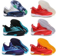 Wholesale New Arrival Discounted Basketball Shoes - 2017 Wholesale Discount Crazylight Boost 2.5 new arrival Harden Men's basketball shoes men Sneakers shoes Men Athletics shoes size 40-46