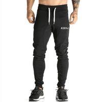 Wholesale Mens Green Sweat Pants - Wholesale-Fashion New Brand 2016 Mens Casual Jogger Rock Men's Harem Slim Hip Hop Dance Jogger Sweat Pants Male Trousers