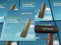 Wholesale Huawei 3g Dongle - Wholesale- Movistar Huawei E173 UNLOCKED 3G Mobile Broadband Dongle