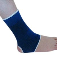 Wholesale Thermal Ankle Support - Cotton Knit Sport Basketball Running Training Thermal Health Ankle Brace Ankle Guard 1 Pair 2PCS Set