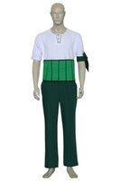 Горячая японская аниме <b>One Piece Roronoa Zoro Cosplay</b> Costume Cool Adult Halloween Party Ролевая игра на заказ