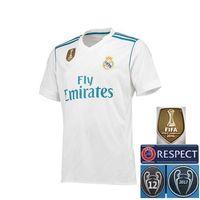 Wholesale Flash Football - Player version 2017 2018 real madrid soccer jersey 17 18 RONALDO BALE football shirt 2017 Real madrid Camisa ASENSIO SERGIO RAMOS maillot