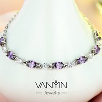 Wholesale Invisible Han - 925 sterling silver fashion han edition closely linked to the stars to send girlfriend silver jewelry