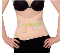 Wholesale Girdle Dhl - DHL maternity belt Belly Band belly bands Corset postpartum Support postpartum girdle postpartum belly belt after pregnancy SFD01