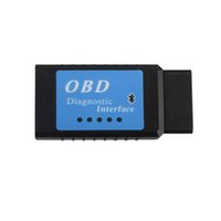 Wholesale Can Bus Skoda - ELM327 Bluetooth Version V1.5 CAN BUS OBDII EOBD Scan Tool