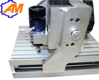 Wholesale Cnc Engraving Machinery - 2016 newest cnc machine with 3d scanner,new design plastic tags engraver machinery, pantograph engraving machine, plastic sign engraving mac