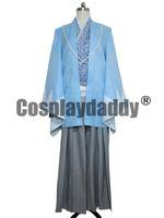Wholesale Shinsengumi Cosplay - Hakuouki Shinsengumi Kitan Cosplay Costume H008