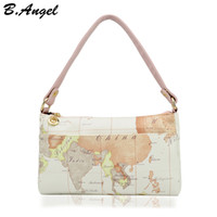 Shop world map bags uk world map bags free delivery to uk dhgate high quality fashion world map women messenger bag special handbag brand designer shoulder bag casual small bag hc w 2019 gumiabroncs Image collections