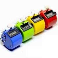 люди счётчики оптовых-Оптовая продажа-высокое качество механический ручной счетчик Будда люди поток счетчик