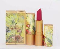 Wholesale low lipsticks online - 20 HOT good quality Lowest Best Selling good sale NEW Makeup Matte Lipstick Twenty different colors