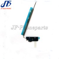 Wholesale Ipad Wireless Antenna - WIFI WLAN Wireless Antenna Signal Flex Cable For ipad 3 ipad 4 Free shipping 100 lots