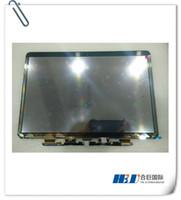 "Wholesale Apple 13 Macbook Screen - Wholesale NEW Original LCD Screen LSN133DL03-A03 LCD Screen for Macbook Pro Retina 13"" A1502 2015 EMC2835"