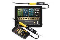Wholesale Multi Converter - iRig IK Multimedia GUITAR midi Interface New guitar tuners iRig Guitar iRig Interface Converter For iPhone   iPad   iPod