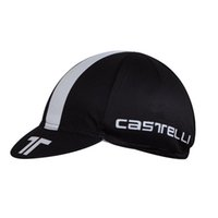 Wholesale Headwear Caps - Wholesale-10Colors 2016 Men's Women's France Bike Balaclava Outdoor Baseball MTB Bicycles Team Headwear Hat Scarf Bandana Cycling