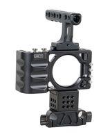 Wholesale Pocket Cinema Camera - CAME-TV BMPCC Rig For BlackMagic Pocket Cinema Cameras 15mm Rail