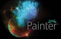 Graphics & Multimedia painting corel painter - The world s most comprehensive art painting software Corel Painter Multilingual