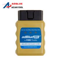 Wholesale adblue obd2 emulator online - Adblue Emulator AdblueOBD2 for FORD Trucks Adblue DEF Nox Emulator via OBD2 Adblue OBD2 for FORD with top quality