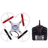 Wholesale Remote Control Flying Ufo - JJRC JJ - 1000 RC Drone Dron Headless Mode 6 Axis 2.4GHz 4CH RC Quadcopter RTF 3D Flip Flying UFO Helicopter 3D Rollover Drones Xmas Gifts+B
