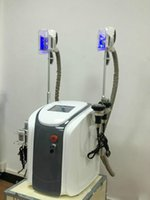 Wholesale sculpting head for sale - Group buy Cool sculpting machine waist slimming cavitation machine Two cryo heads can work at the same time