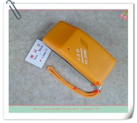 Wholesale Iron Detector - Wholesale-TY-20MJ Hight sensitivity handheld needle detector,Small iron ball needle detector