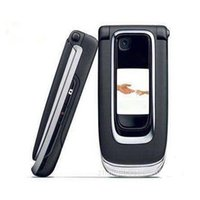 Wholesale Dual Sim Card Flip Phones - better 1.3MP Flip phone Camera FM sim card 4 stand by 2.2 inch 6131 cell phone with bluetooth camera FM radio