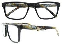 Wholesale Glasses Nerd Style - New Style Brand Design Ultra Light Glasses Frames Men Women Vintage Square Glasses Prescription Optical Eyeglasses Frame Oculos B04295