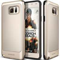 Wholesale Ares Armor - Armor Tough Shockproof Case For Samsung Galaxy Note5 S6 S7 Edge diamond pattern Ares drop resistance armor Note5 Diamond Phone Case