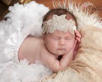 Wholesale Headbands Diamond Leaves - 2016 Children Hairband Handmade Diamond Headbands Leaves Bride New Flower Girl Flower Kids Hair Accessories Baby Children Hair Sticks Cute