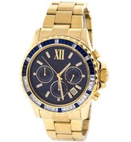 Wholesale Ladies Large Dial Watch - Classic fashion 360 degree rotating Large Dial Ladies watches M5457 M5871 + Original box + Wholesale and Retail + Free Shipping
