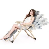 Wholesale The supply of new office outdoor beauty rest rest nap gears widened on the sides of the tube chairs