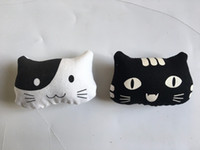 Free shipping cat kitten toy playing toys catnip canvas with catnip 2 colors