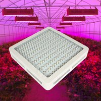 Wholesale Led Grow House - 2017 Fitolampa Green House Plant Lamp 900W 1200W Double Chips LED Grow Light Full Spectrum 2000W Indoor Plants and Flower Phrase