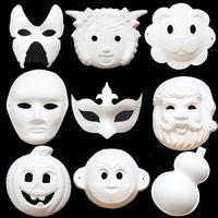 Toptan Satın Alış 2019 Beyaz Maske çocuk çinden On Line Beyaz Maske