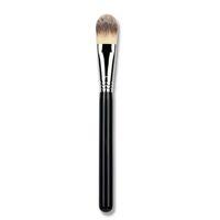 Wholesale Eye Mud - Wood Handle Beauty Makeup Brushes Facial Face Mask brush Skin Care Mud DIY Masks Soft Applicator Mixing Brush