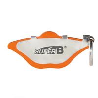 Wholesale Repair Caliper - Super B TB-BR10 Brake Caliper Alignment Tool Easy To Set A Proper Gap for Tuning Disk Brake System Bike Bicycle Repair Tools