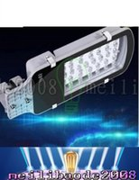 Wholesale Single Led Light Holder - LED street lamp holder park plaza garden outdoor lamp new rural single arm pole road lights LLFA