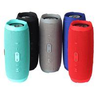 Wholesale Speakers Vibrate - 2017 Best Waterproof Bluetooth Speaker Dual-vibrating Film Portable Bluetooth Speakers Mini Motion Best Bluetooth Speaker for Outdoor