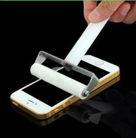 Wholesale Iphone Lcd Separator - OCA roller for lcd separator machine for for samsung galaxy s4 i9500 s3 i9300 note HTC Iphone screen refurbish