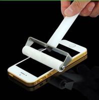 Wholesale Iphone Lcd Separator Machine - OCA roller for lcd separator machine for for samsung galaxy s4 i9500 s3 i9300 note HTC Iphone screen refurbish