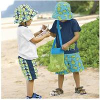 сумочки прямоугольные оптовых-Сумка для хранения Beach Kid Mesh Pouch Практический прямоугольник всякая всячина плюшевые игрушки собирать прочная сумка горячая распродажа 3 8tt D R