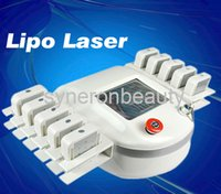 Wholesale i devices - Most Effective professional 160MW laser lipolysis body slimming device i lipo laser machine