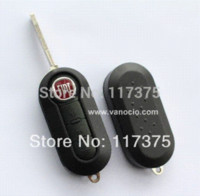 Wholesale Key Remote For Positron - for Brazil Positron car alarm remote key (Fiat 3 button style) 433.92mhz button alarm alarm button