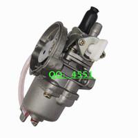 Wholesale bikes carburetor resale online - Carburetor for CC Dirt packet bike mini ATV part