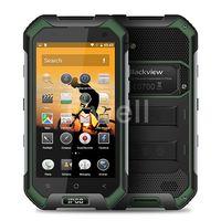 64-битный телефон оптовых-Blackview BV6000 Окта ядро 64bit IP68 Водонепроницаемый мобильный телефон 4200mAh 4.7-дюймовый 3 ГБ оперативной памяти 32 ГБ ROM Android 6.0 13.0 MP NFC смартфон