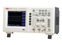 Wholesale U015 UNI T UTD2202CE Digital Storage Oscilloscope channels MHz Gs s