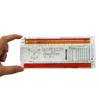 Wholesale Good Rulers - Wholesale-PVC ECG ruler stock goods with cheapest price! 20pcs lot