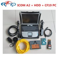 Wholesale Ista P - 2017 For BMW ICOM A2+B+C with software hdd V2017.03(ista-d 4.04 ista-p 3.61) + For Panasonic toughbook CF19 Laptop
